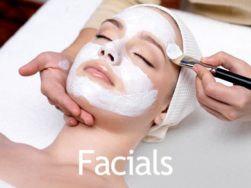 At Sunset Dermatology, South Miami, we offer great promotions on facials.