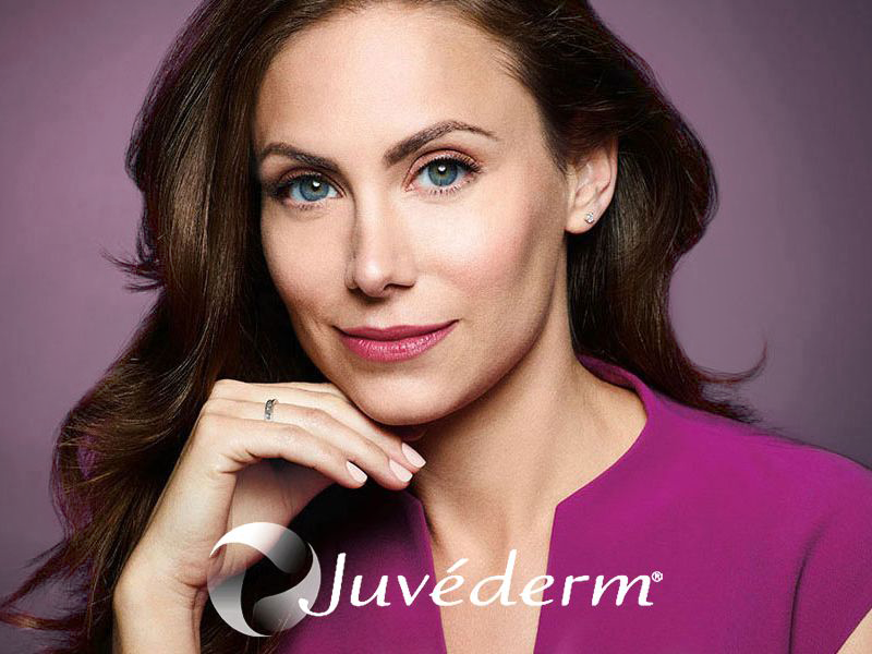 Juvederm brands on special at Sunset Dermatology in South Miami, FL.
