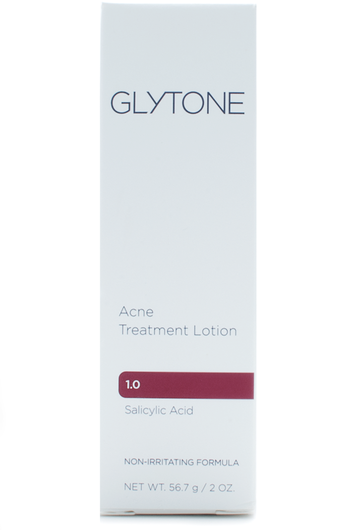 Glytone Acne Treatment Lotion 1.0 at Sunset Dermatology in South Miami.