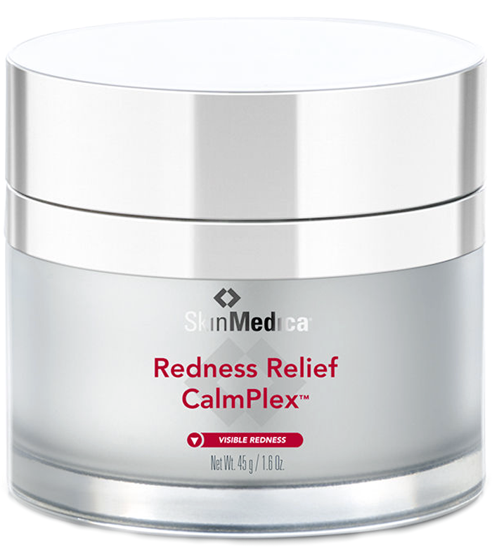 SkinMedica Redness Relief CalmPlex at Sunset Dermatology