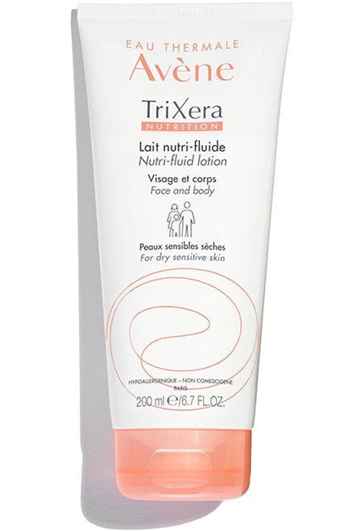 Lightweight, nourishing formula provides 48-hour hydration to nourish and protect dry, sensitive skin.