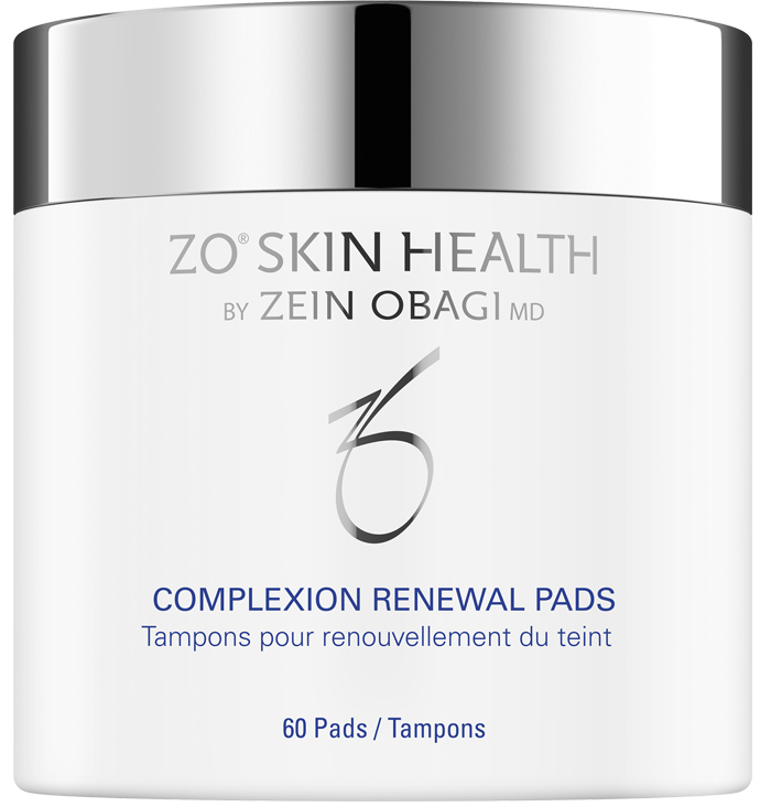 Moistened pads help minimize surface oil and exfoliate pore-clogging dead skin cells and dirt.