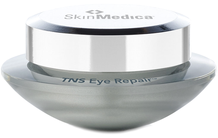 SkinMedica TNS Eye Repair at Sunset Dermatology