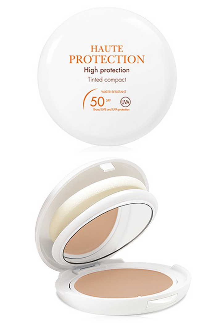 Avene High Protection SPF 50 (Sable-Beige) at Sunset Dermatology in South Miami.