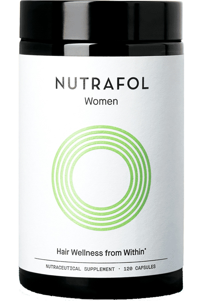 Nutrafol Women Hair Wellness from Within (One Month Supply)