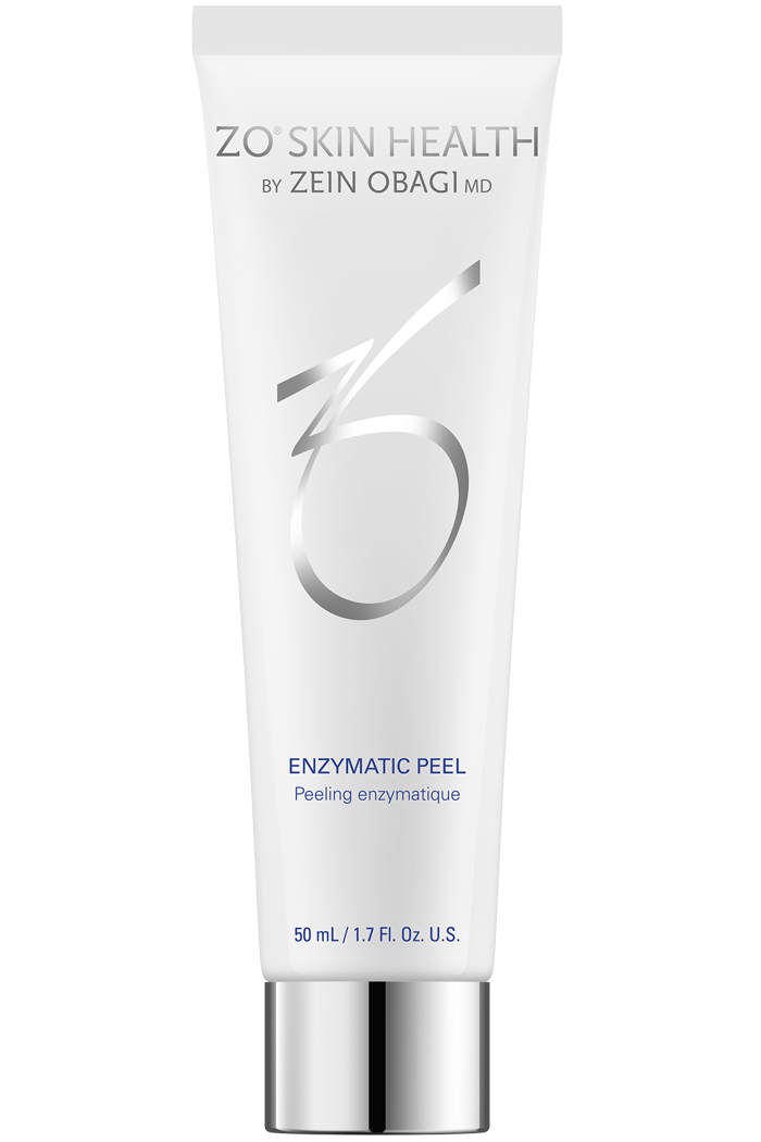 At-home peel formulated to create a softer, brighter skin appearance.