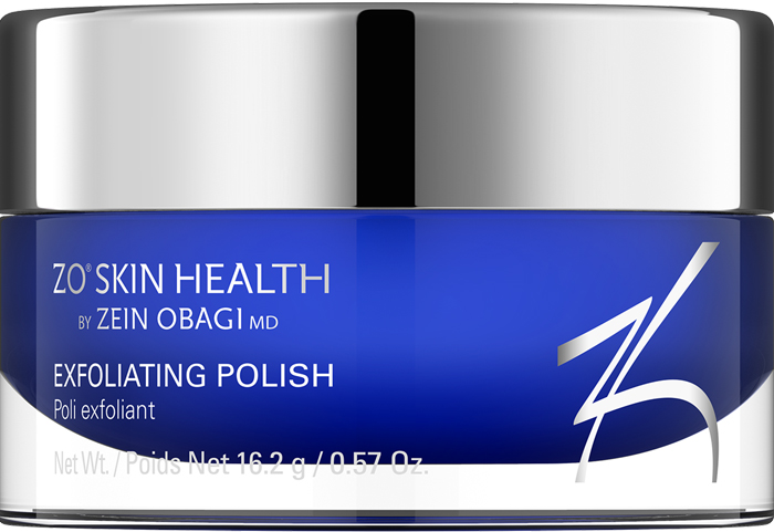 Magnesium crystals exfoliate dead skin cells to create a clear, smooth and even toned complexion.