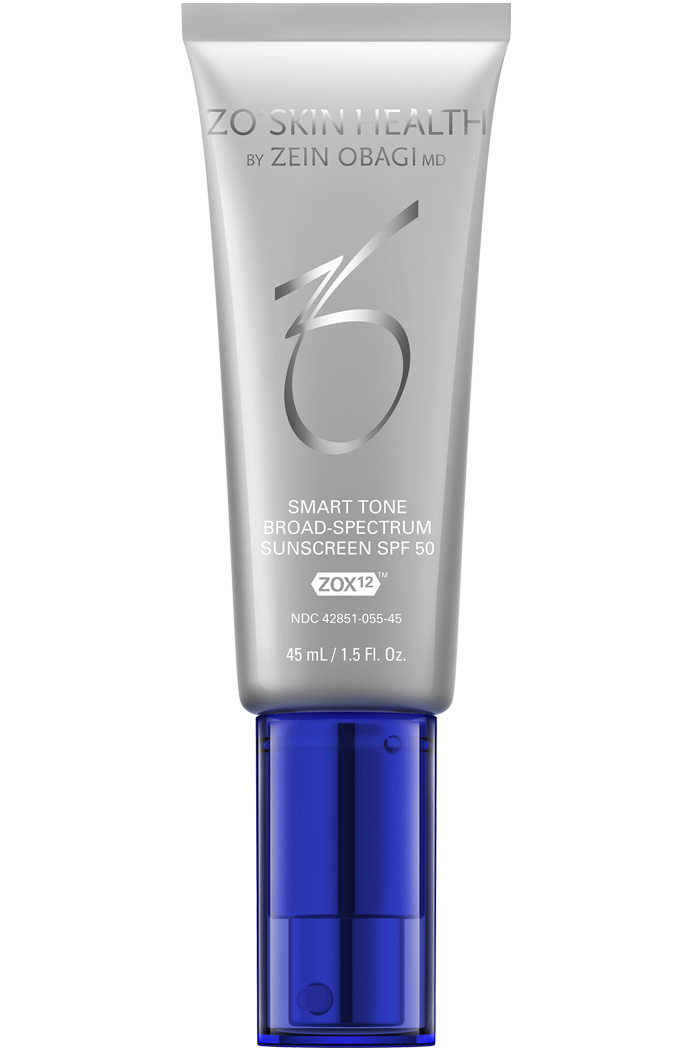 Non-greasy, quick drying sunscreen with a sheer matte finish offering broad-spectrum protection against UVA, UVB rays.