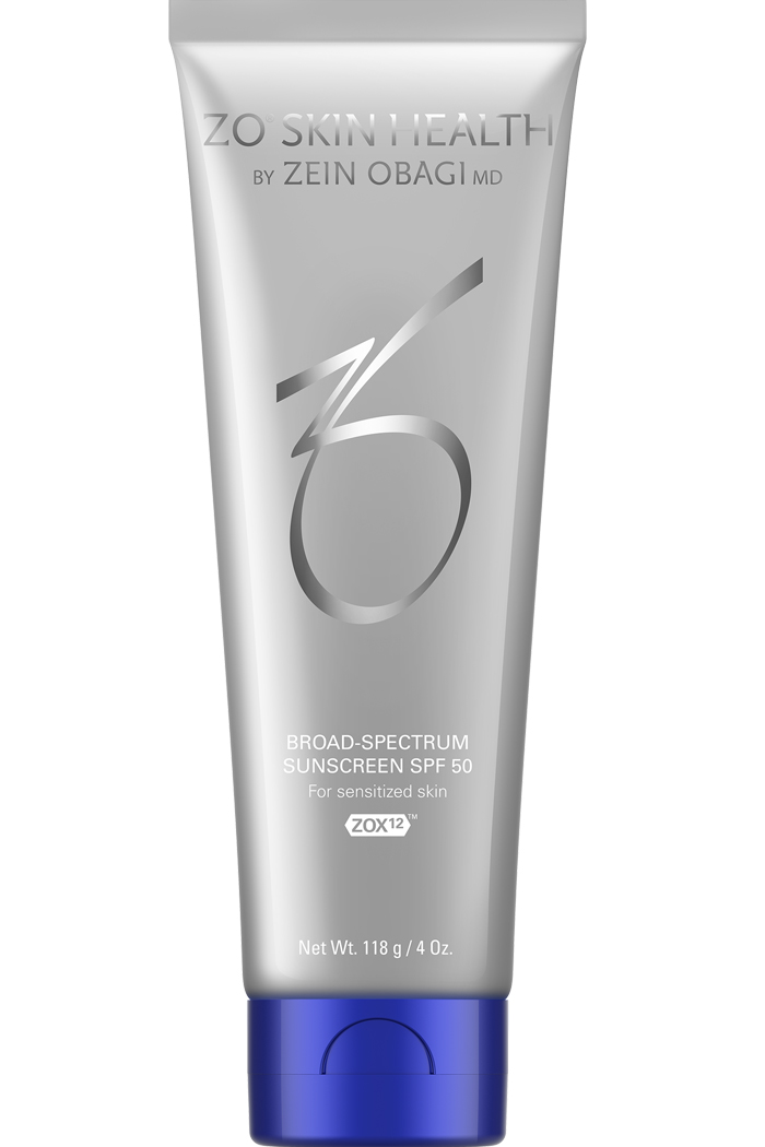 Lightweight, non-irritating mineral sunscreen for the most sensitive skin types and post-procedure skin.