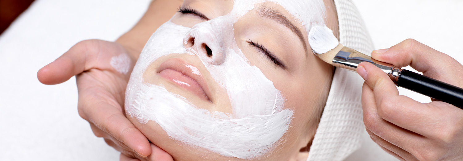 Chemical Peels in South Miami at Sunset Dermatology.
